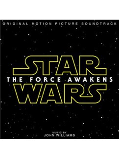 John Williams: Main Title And The Attack On The Jakku Village Digital Sheet Music | Piano