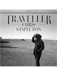 Chris Stapleton: Traveller Digital Sheet Music | Piano, Vocal & Guitar (Right-Hand Melody)