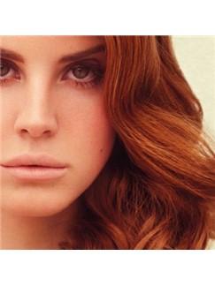 Lana Del Rey: Art Deco Digitale Noten | Klavier, Gesang & Gitarre (rechte Hand Melodie)