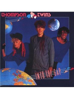 Thompson Twins: Hold Me Now Digital Sheet Music | Piano