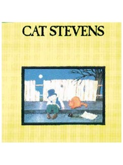 Cat Stevens: The Wind Digital Sheet Music | Guitar Lead Sheet