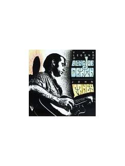 John Fahey: Desperate Man Blues Digital Sheet Music   Guitar Lead Sheet