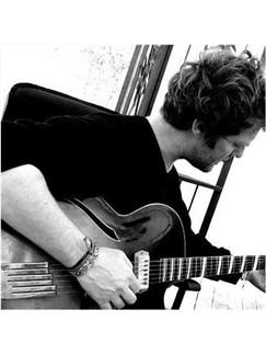 Glen Hansard: Falling Slowly Digital Sheet Music | Guitar Lead Sheet