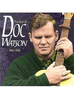 Doc Watson: Deep River Blues Digital Sheet Music | Guitar Lead Sheet