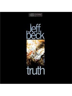 Jeff Beck: Greensleeves Digital Sheet Music | Guitar Lead Sheet