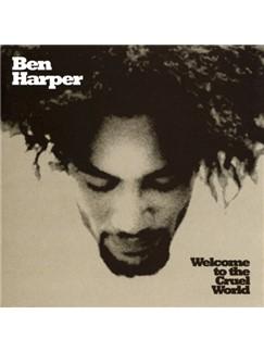 Ben Harper: Forever Digital Sheet Music | Guitar Lead Sheet