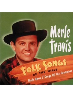 Merle Travis: Nine Pound Hammer Digital Sheet Music | Guitar Lead Sheet