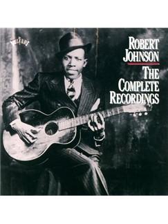 Robert Johnson: Hell Hound On My Trail Digital Sheet Music | Guitar Lead Sheet