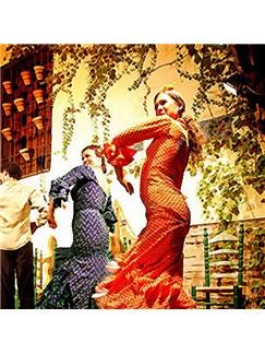 Spanish Folksong: La Monja Blanca (arr. Christy Elsner) Digital Sheet Music | SSA