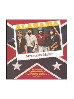 Alabama: Mountain Music Digital Sheet Music | Easy Piano