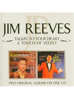 Jim Reeves: Welcome To My World Digital Sheet Music | Easy Piano