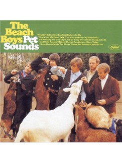 The Beach Boys: God Only Knows (arr. Ed Lojeski) Digital Sheet Music | SATB