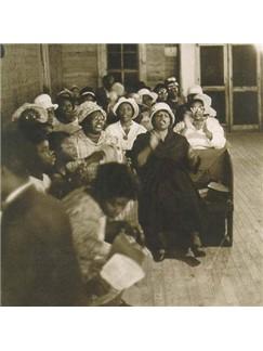 African-American Spiritual: Sit Down, Sister Digital Sheet Music | Piano & Vocal