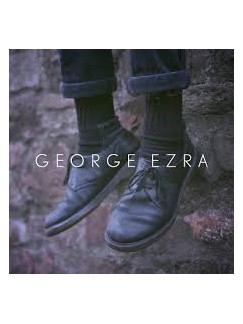 George Ezra: Budapest Digital Sheet Music | Lyrics & Chords (with Chord Boxes)