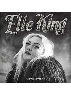 Elle King: Ex's & Oh's Digital Sheet Music | Easy Guitar Tab