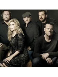 Alison Krauss & Union Station: Lay My Burden Down Digital Sheet Music | Piano, Vocal & Guitar (Right-Hand Melody)