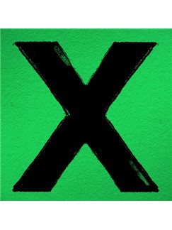 Ed Sheeran: One Digital Sheet Music | Lyrics & Chords (with Chord Boxes)