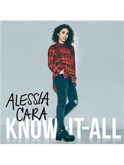 Alessia Cara: Here Digital Sheet Music | Easy Piano