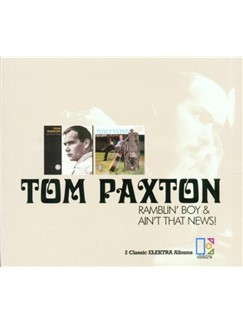 Tom Paxton: I Can't Help But Wonder (Where I'm Bound) Digital Sheet Music | Lyrics & Chords (with Chord Boxes)