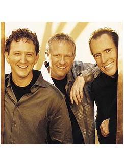Phillips, Craig & Dean: Mercy Came Running Digital Sheet Music | Melody Line, Lyrics & Chords