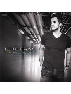 Luke Bryan: Home Alone Tonight (feat. Karen Fairchild) Digital Sheet Music | Piano, Vocal & Guitar (Right-Hand Melody)