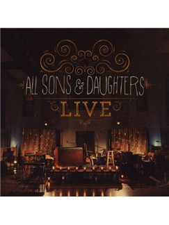 All Sons & Daughters: Great Are You Lord Digital Sheet Music | Easy Piano