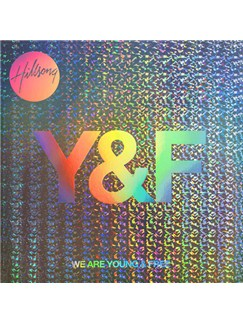 Hillsong Young & Free: Alive Digital Sheet Music | Easy Piano