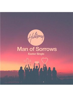 Hillsong LIVE: Man Of Sorrows Digital Sheet Music | Easy Piano
