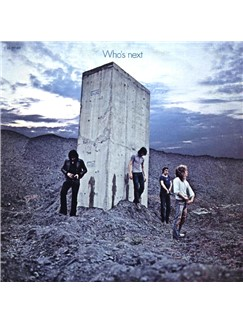 The Who: Behind Blue Eyes Digital Sheet Music | Lyrics & Chords (with Chord Boxes)