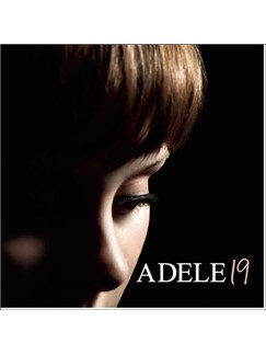 Adele: Chasing Pavements Digital Sheet Music | Piano (Big Notes)