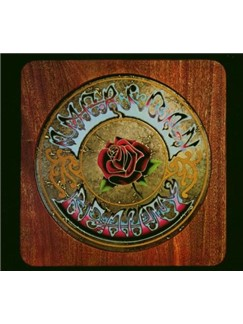 Grateful Dead: Ripple Digital Sheet Music | Guitar Tab Play-Along