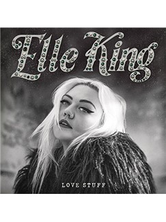Elle King: Ex's & Oh's Digital Sheet Music | Lyrics & Chords (with Chord Boxes)