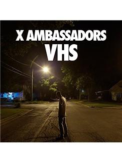 X Ambassadors: Renegades Digital Sheet Music | Lyrics & Chords (with Chord Boxes)