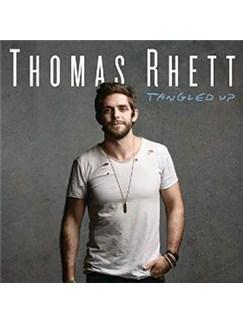 Thomas Rhett: Die A Happy Man Digital Sheet Music | Lyrics & Chords (with Chord Boxes)