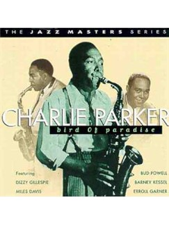 Charlie Parker: Relaxin' At The Camarillo Digital Sheet Music | Piano