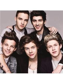One Direction: Long Way Down Digital Sheet Music | Easy Piano