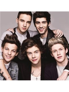 One Direction: Olivia Digital Sheet Music | Easy Piano