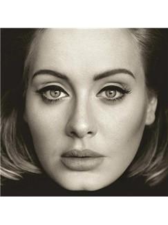 Adele: Love In The Dark Digital Sheet Music | Ukulele