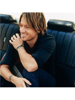 Keith Urban: Break On Me Digital Sheet Music | Piano, Vocal & Guitar (Right-Hand Melody)
