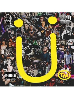 Skrillex & Diplo present Jack Ü: Where Are U Now (feat. Justin Bieber) Digital Sheet Music | Piano, Vocal & Guitar (Right-Hand Melody)