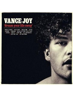 Vance Joy: First Time Digital Sheet Music | Piano, Vocal & Guitar (Right-Hand Melody)