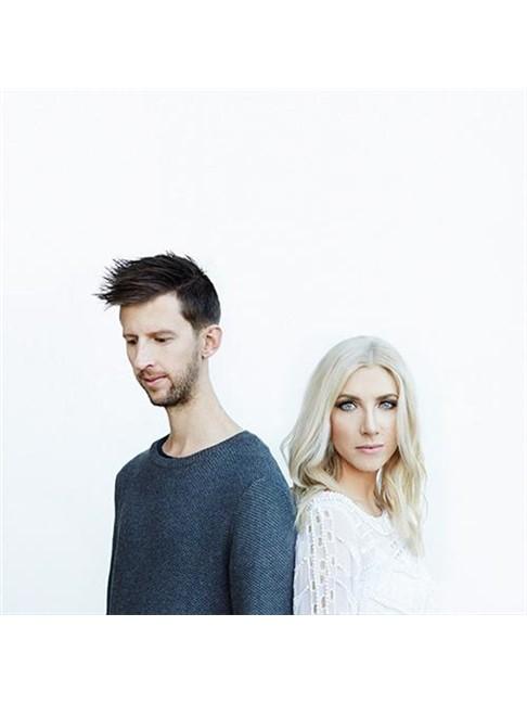 Bryan & Katie Torwalt: Holy Spirit - Lyrics & Chords Digital Sheet ...