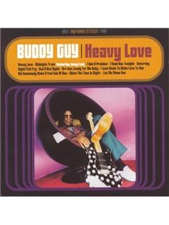 Buddy Guy: Midnight Train Digital Sheet Music | Guitar Tab Play-Along