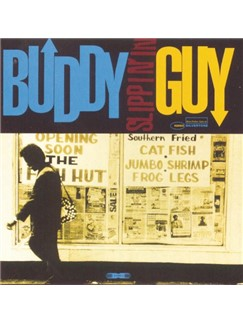 Buddy Guy: Man Of Many Words Digital Sheet Music | Guitar Tab Play-Along