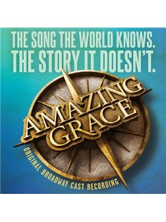 Christopher Smith: Amazing Grace Digital Sheet Music | Piano & Vocal