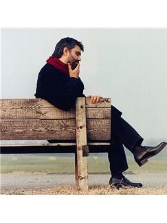 Andrea Bocelli: L'Amore E Una Cosa Mervavigliosa (Love Is A Many-Splendored Thing) Digital Sheet Music | Piano & Vocal