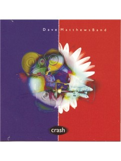 Dave Matthews Band: Crash Into Me Digital Sheet Music | Guitar Tab