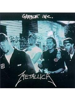 Metallica: It's Electric Digital Sheet Music | Guitar Tab