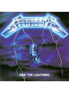 Metallica: Ride The Lightning Digital Sheet Music | Bass Guitar Tab