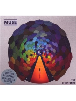 Muse: MK Ultra Digital Sheet Music | Guitar Tab